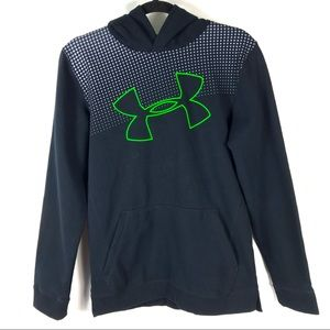 Under Armour Youth XL Cold Gear Hoodie